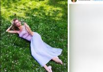 Известная актриса Любовь Толкалина любит эпатировать публику