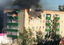 По факту взрыва на пятом этаже дома в Заинске возбуждено уголовное дело
