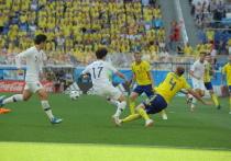 За матчами чемпионата мира в России наблюдают представители разных стран