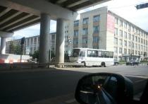 Очередная авария призошла в Твери с участием маршрутного такси