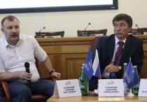 Дмитрий Судавцов поведал, как «Городская среда» создает новую реальность Ставрополья