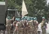 Эксперт прокомментировал резолюцию ООН о выводе войск из Приднестровья: