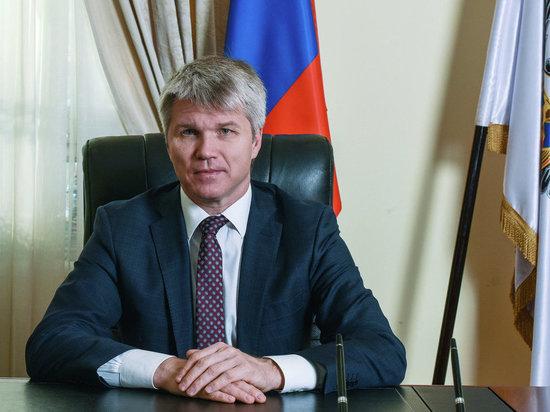 В Самару на матч ЧМ-2018 приедут министры спорта России и Уругвая