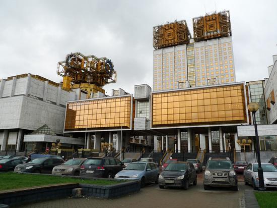 Престижный международный рейтинг показал: РАН - лучшая научная организация России
