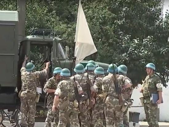 """Эксперт прокомментировал резолюцию ООН о выводе войск из Приднестровья: """"Рекомендательный характер"""""""