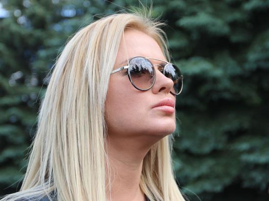 Анна Семенович впервые рассказала о новом возлюбленном