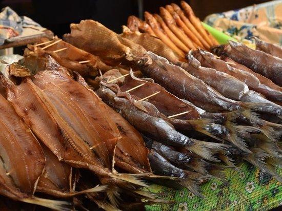 Стало известно, где купить дешевую рыбу во Владивостоке