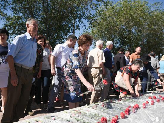 Найдены могилы 37 астраханцев, пропавших без вести на войне