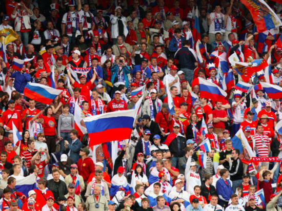 День матча между Россией и Уругваем в Самарской области могут объявить выходным
