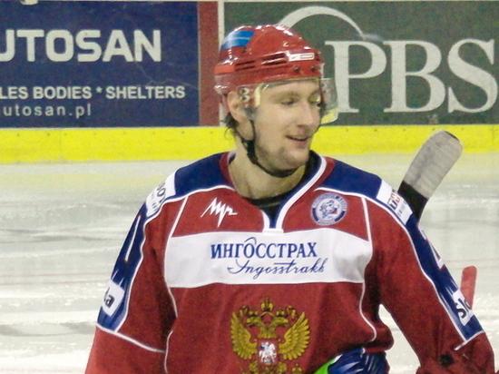 Хоккеист Игорь Мусатов попал в скандальную историю с биткоинами