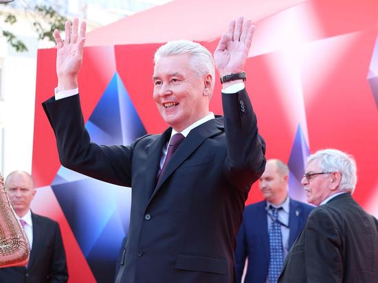 Сергея Собянина уже поддержали 25 тысяч москвичей