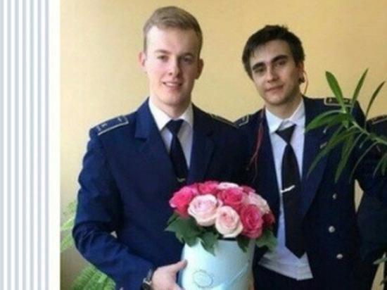 Ульяновские курсанты снова устроили скандал в сети