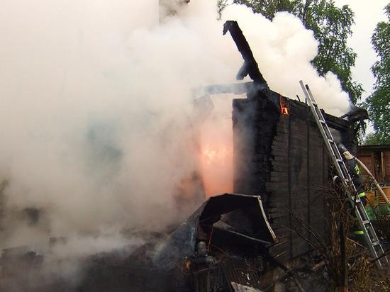 В Димитровграде из-за утечки газа обрушился дом