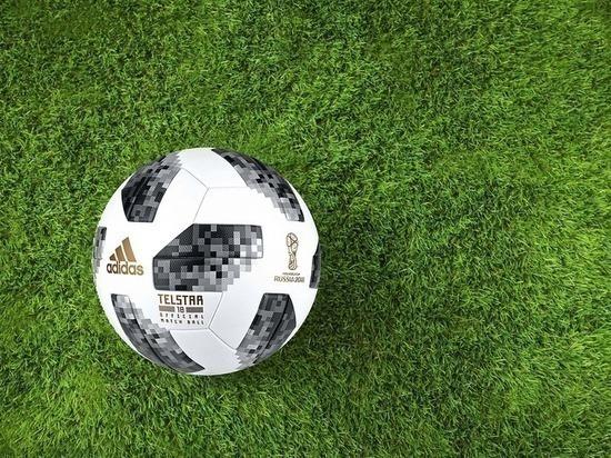 Нигерия победила Исландию на ЧМ-2018: онлайн-трансляция