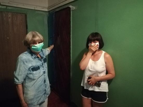 Актриса Наталья Верова пожаловалась на соседа, который умер и воняет