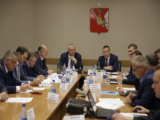 Грузовые перевозки в Вологодской области увеличились на 16,7 %