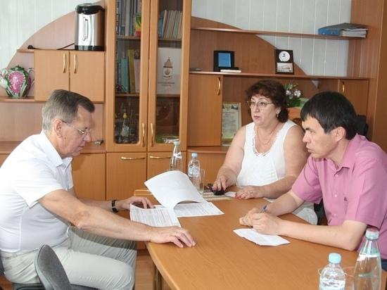 В Астрахани запускают новую программу по проектному управлению