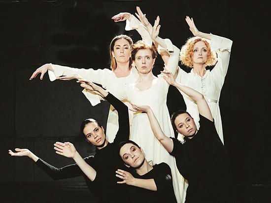 В «Современнике» состоялся режиссерский дебют Шамиля Хаматова