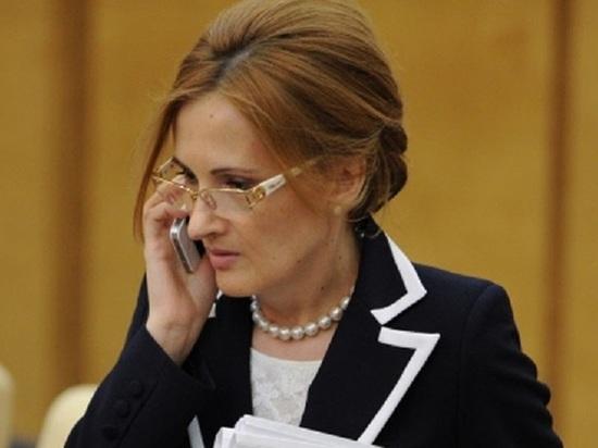 Камчатский депутат Ирина Яровая занялась турпоходами