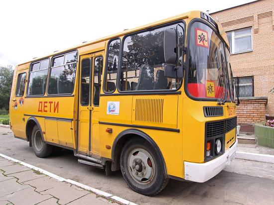 Перевозить детей в Башкирии смогут автобусы не старше 10 лет