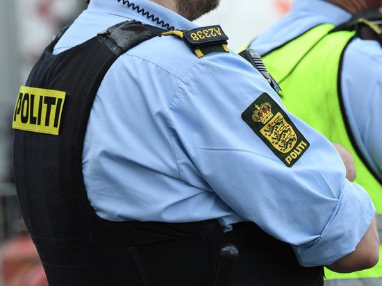 В Самаре датские полицейские помогали следить за порядком на площадке фан-феста
