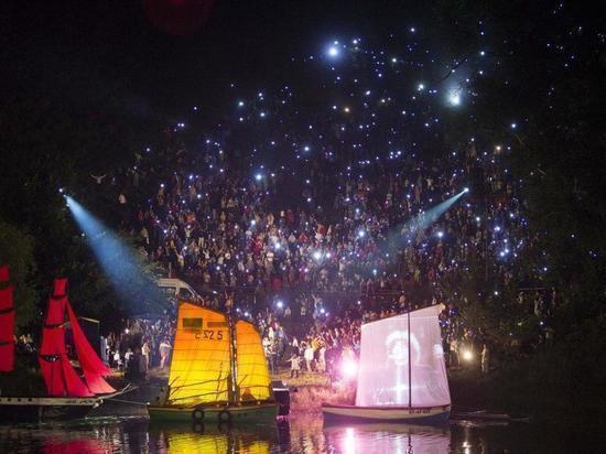 На Грушинском фестивале в этом году отметят три юбилея