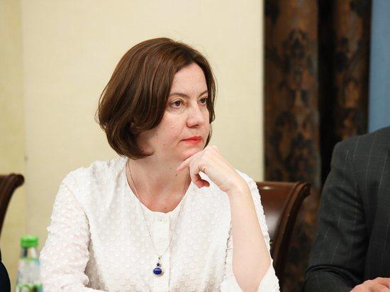 Светлана Кузнецова шокирована тем, что происходит в Сибирских Афинах и пообещала взять ситуацию под личный контроль