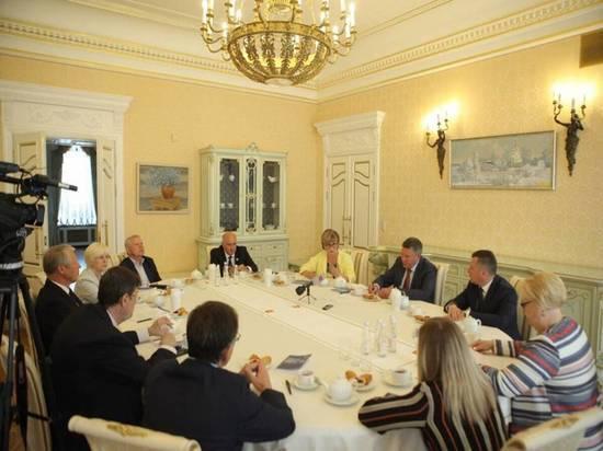 Общественные организации и власти должны вместе задавать вектор развития региона