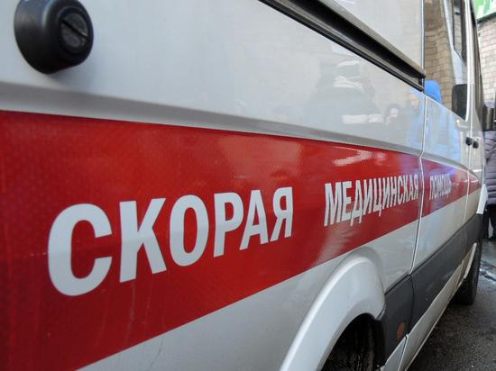 На северо-востоке Москвы умер футбольный болельщик из Ганы
