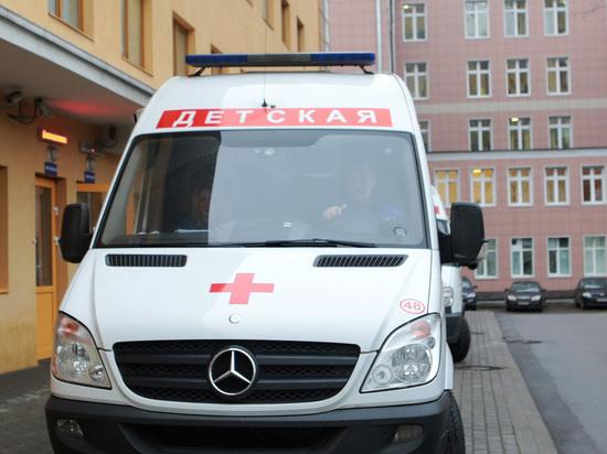Жительница Самары избила и выкинула с третьего этажа 5-летнюю девочку