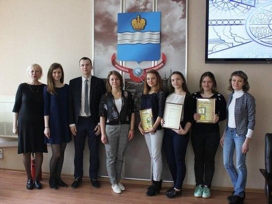 """Молодые специалисты филиала """"Калугаэнерго"""" активно участвуют в конкурсах социальных проектов"""