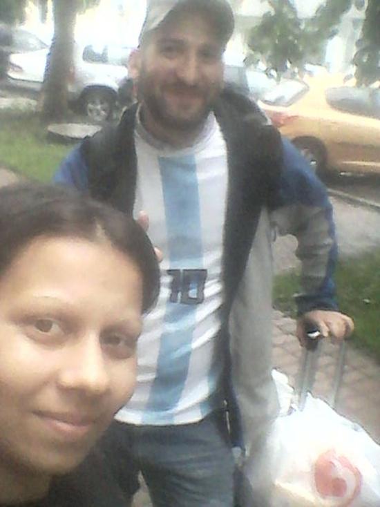 «Перепутали два Новгорода»: барменша рассказала детали злоключений аргентинских болельщиков