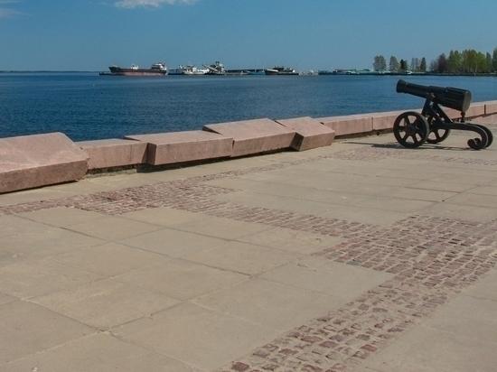 Мирошник предложила вернуть на набережную Петрозаводска кафе, с которыми так долго боролись