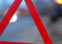 «Toyota Rav 4» и «УАЗ» попали в ДТП  на трассе Самара – Оренбург