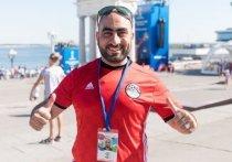 Болельщикам из Саудовской Аравии и Египта понравился теплый прием в Волгограде