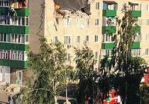 Родственникам погибшего и пострадавшим от взрыва газа в Заинске окажут материальную помощь