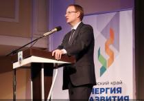 Виктор Томенко: «Мы должны серьезно поменять жизнь людей к лучшему»