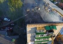 Прокуратура Татарстана начала проверку по факту взрыва в Заинске