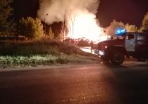 Кто сжигает в Малоярославце общежития? Ночью сгорело уже четвертое