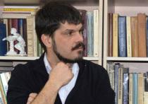 Оренбургский писатель Денис Рябцев попал в лонг-лист литературной премии «Электронная буква»
