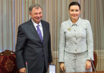 Все по-настоящему: глава АСИ отозвалась о взаимодействии калужской власти и бизнеса