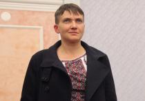 Савченко пригрозила украинским властям ударом «по зубам»