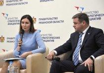 Вместе с АСИ Рязанская область сократила число контрольно-надзорных мероприятий