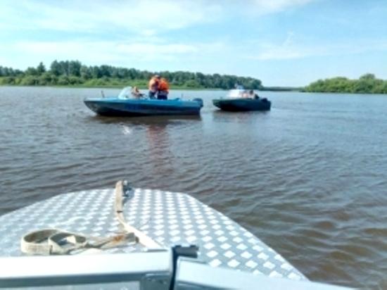 Костромич утонул в разливе Горьковского водохранилища