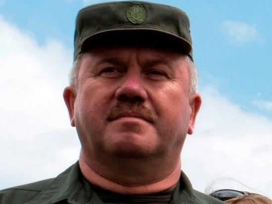 """Глава Нацгвардии Украины назвал ЧМ-2018 """"ширмой"""" для кровожадной России"""