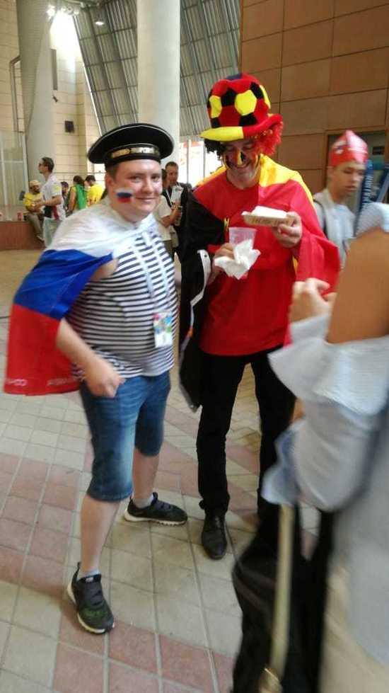 бельгия тунис
