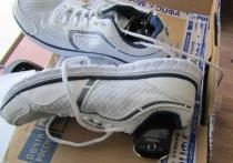 В посылке к зеку сотрудники УФСИН Мордовии отыскали тайник в обуви