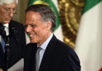 Италия пригрозила распадом Евросоюза и закрытием границ из-за наплыва мигрантов