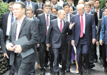 Встреча Путина и Трампа: Почему Кремль не побежит вперед паровоза
