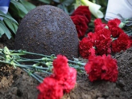 Мордовские активисты выяснили десятки имен бойцов Красной Армии, захороненных в Европе